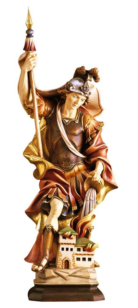 Św. Florian - patron strażaków